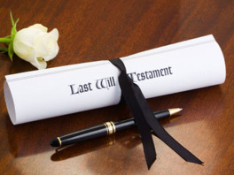 Last Will & Testament Lawyer Miami FL